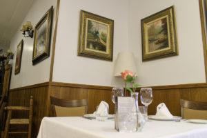 Restaurante Casa Tomas